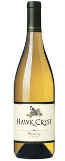 Hawk Crest Chardonnay 2010 750ml - Case of 12
